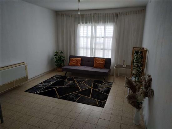 דירה למכירה 3 חדרים בבאר שבע מגידו ט
