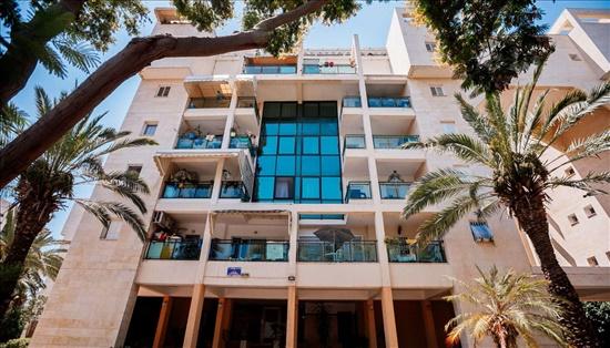 דירה למכירה 4.5 חדרים באשדוד אדר רובע י''ב