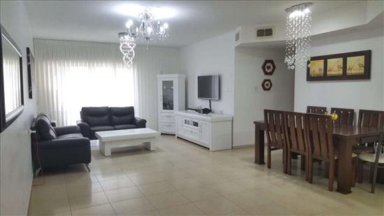 דירה למכירה 4.5 חדרים באשדוד שבט דן רובע יב