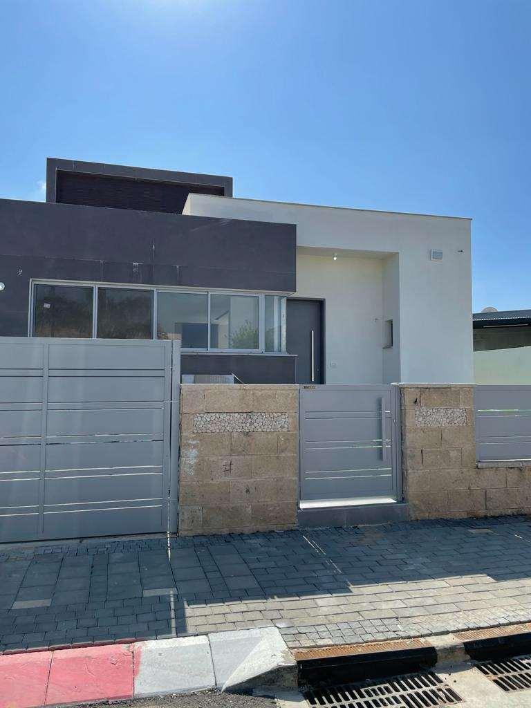 בית פרטי למכירה 5 חדרים בבאר גנים רותם המדבר לא ידוע