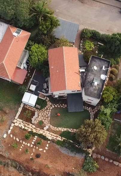 בית פרטי למכירה 7 חדרים בשדה נחום שוקק