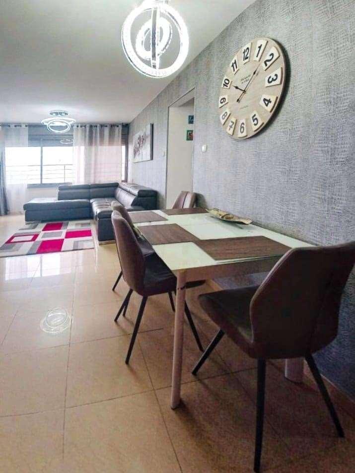 דירה למכירה 4 חדרים בחיפה החיננית שער העליה