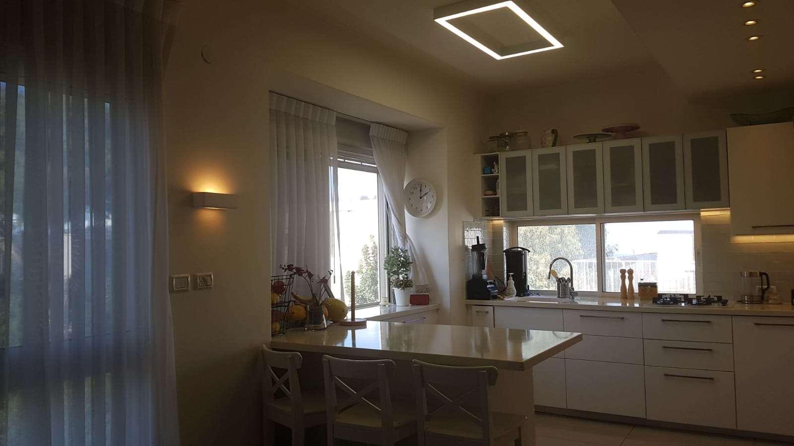 פנטהאוז למכירה 6 חדרים בחיפה הגליל נווה שאנן