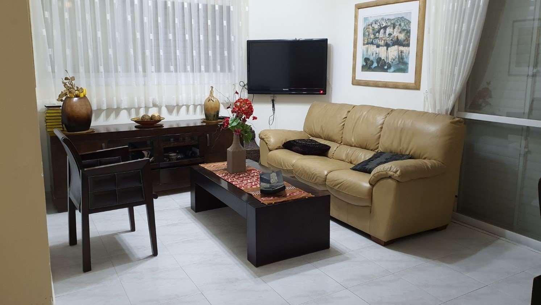 דירה למכירה 4 חדרים בבאר שבע אהרון קציר 12