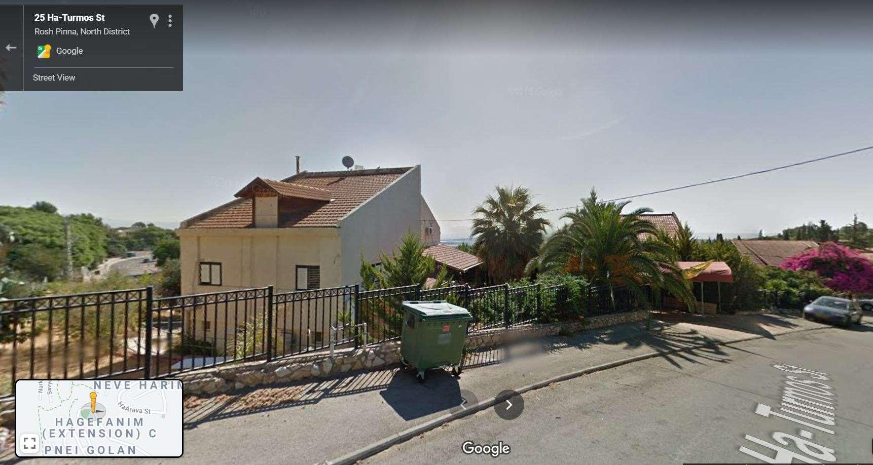 בית פרטי, 8 חדרים, התורמוס, ראש ...