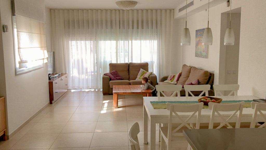 דירה, 4 חדרים, ישראל פוליאקוב, ר...