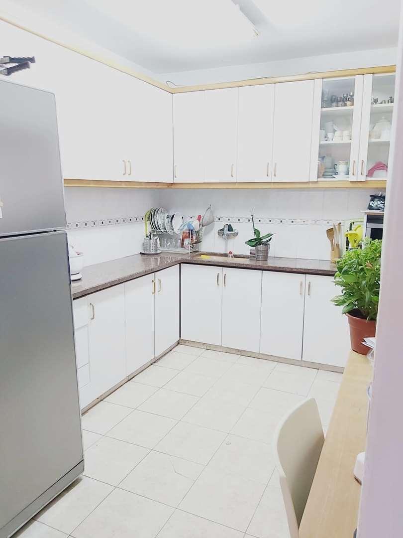 דירה למכירה 3.5 חדרים בטירת כרמל הרצל
