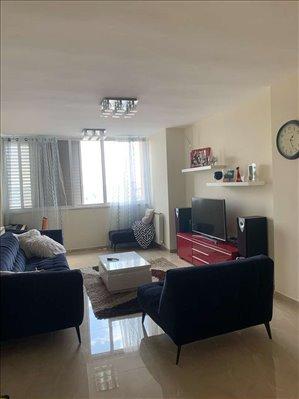 דירה למכירה 4 חדרים בירושלים משה שרת