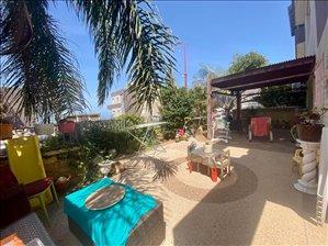 דירת גן למכירה 3.5 חדרים בחיפה מור