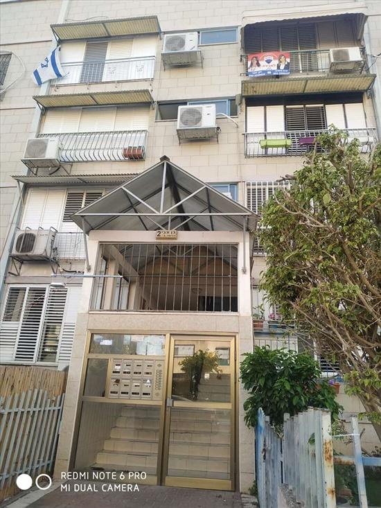 דירה למכירה 3 חדרים ברמלה יצחק בן צבי 2 הרצל