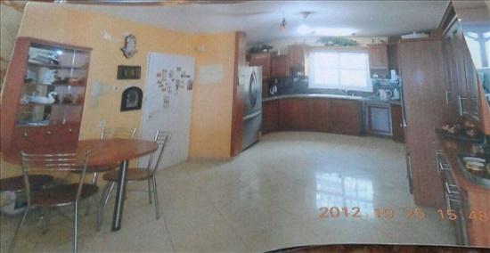 דירת גן למכירה 5 חדרים בנשר הערבה מדורגי מוסקוביץ