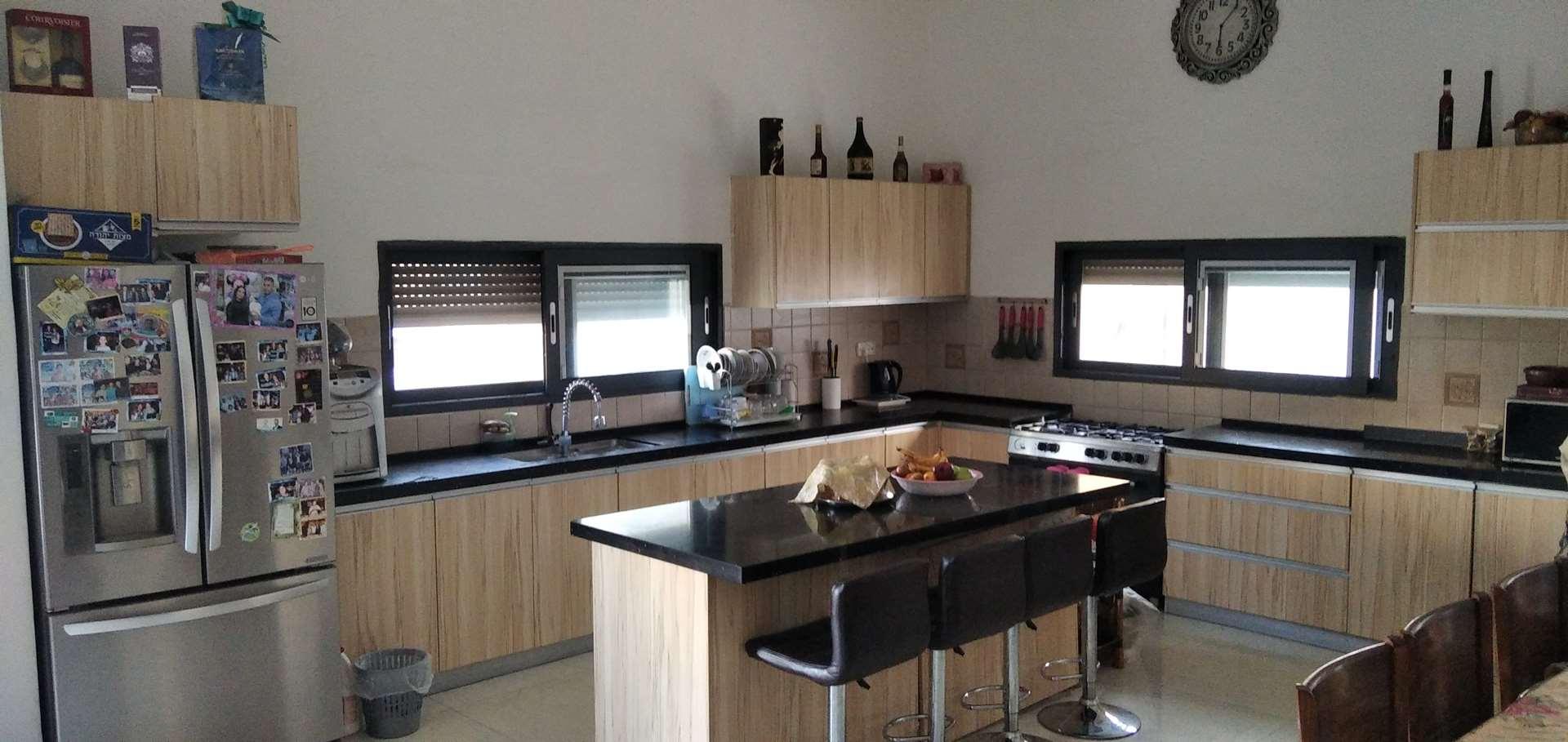 בית פרטי למכירה 5 חדרים באופקים חטיבת כרמלי