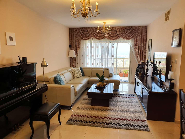 דירה למכירה 4 חדרים בחיפה יעקב סלומון 24