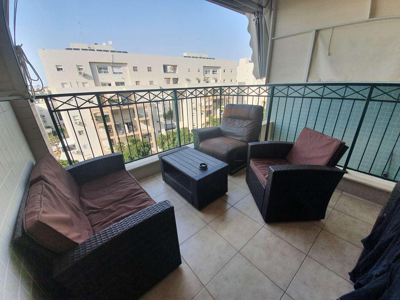 דירה למכירה 4 חדרים באשקלון אלי כהן