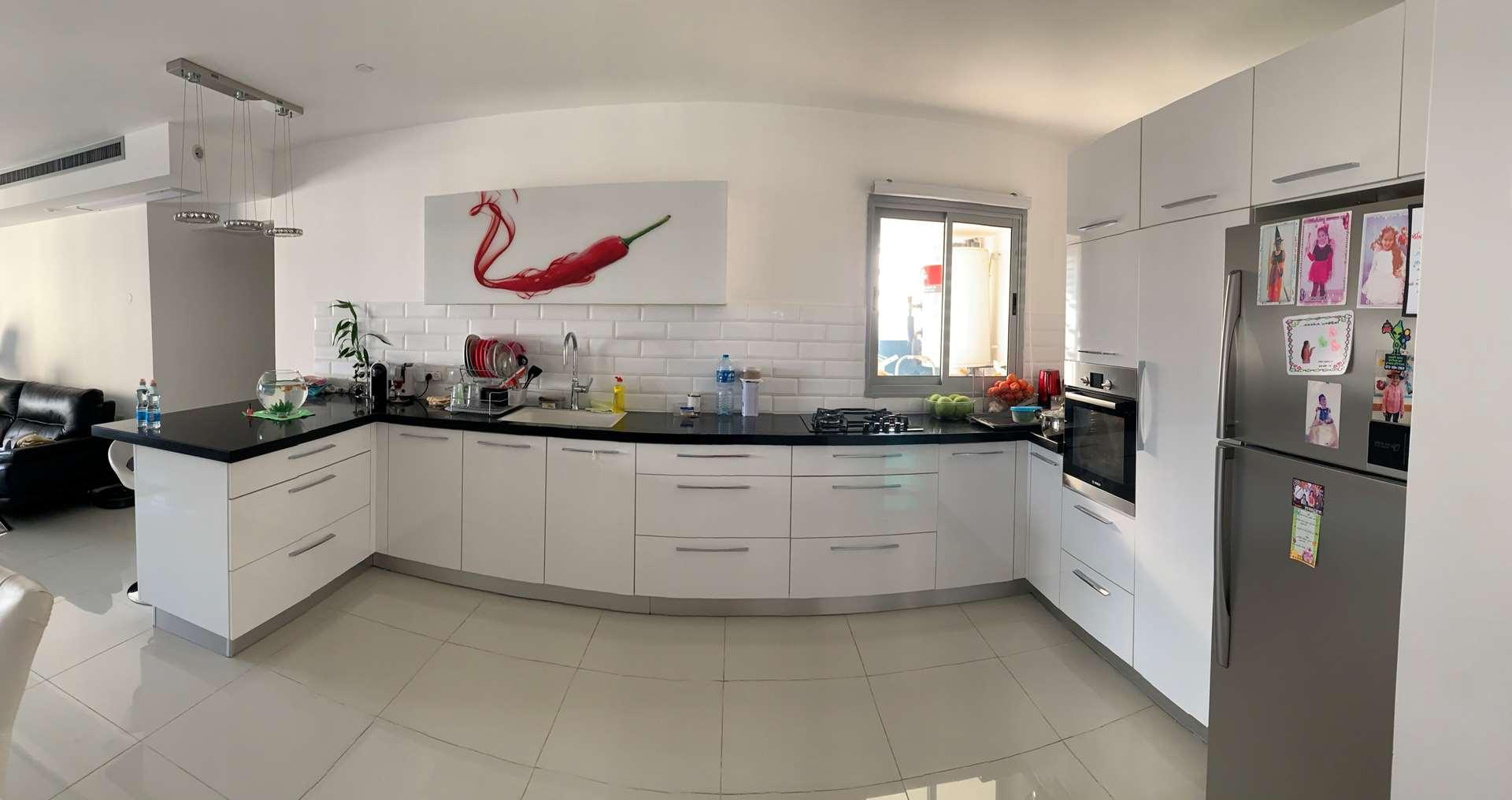 דירה למכירה 5 חדרים באשקלון בלפור