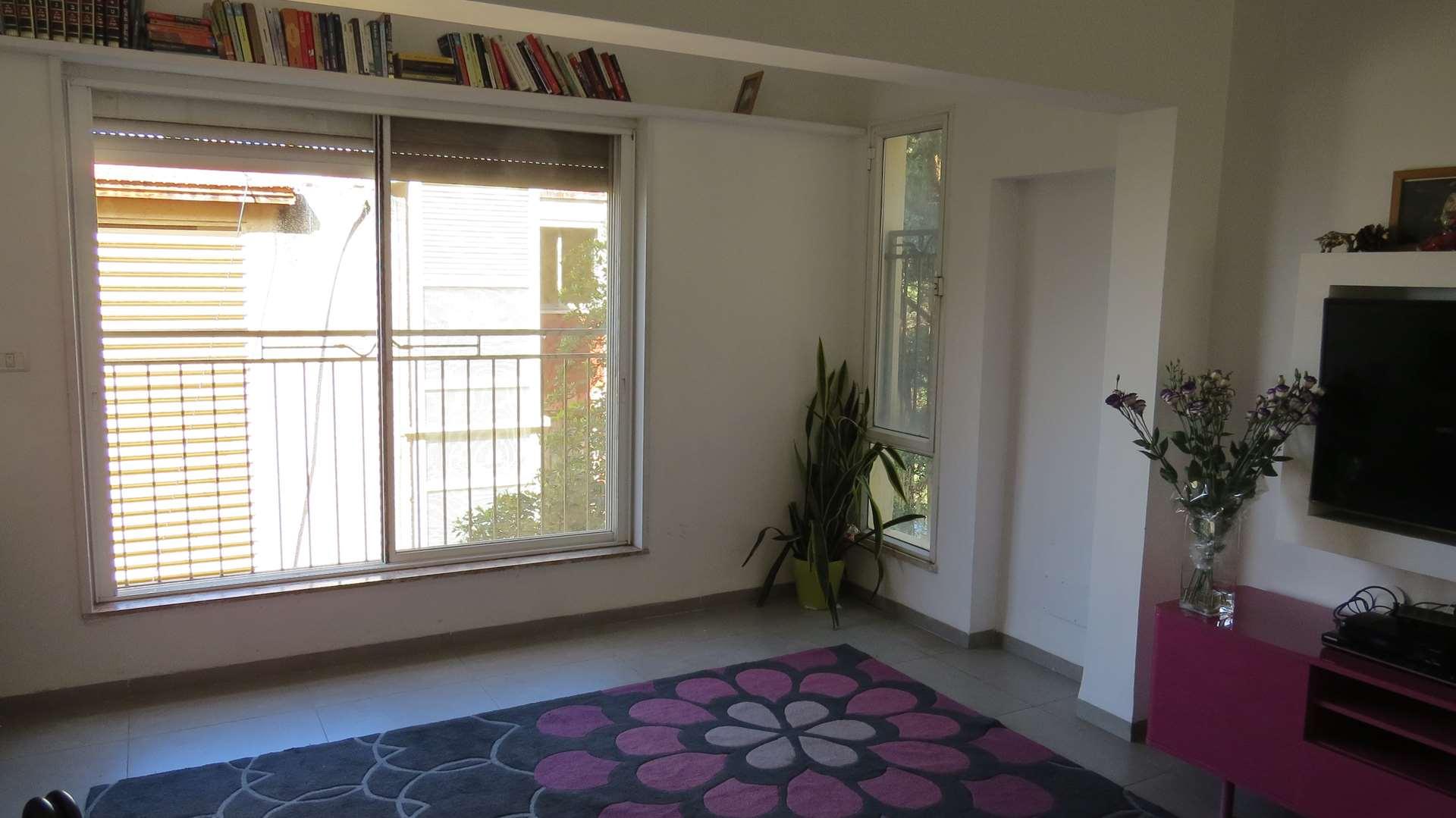 דירה למכירה 4 חדרים בחיפה דוד פינסקי