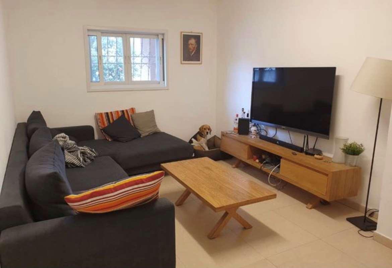 דירה למכירה 4 חדרים בתל אביב יפו כרם התימנים