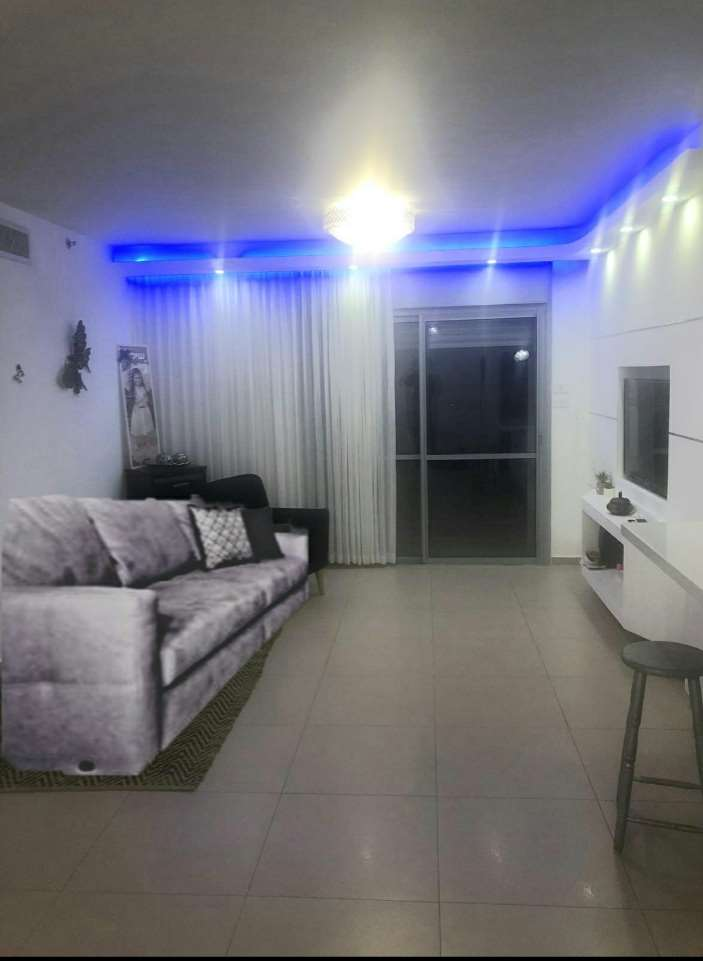 דירה למכירה 4.5 חדרים בבאר שבע יהודה הלוי ב