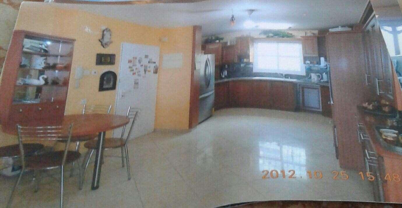 דירת גן למכירה 5 חדרים בנשר הערבה