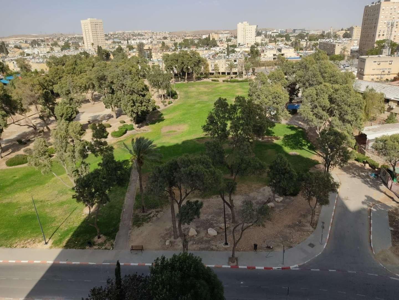 דירה למכירה 4 חדרים בבאר שבע יהודה הלוי