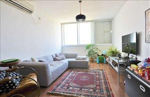 דירה, 3 חדרים, גר צדק, תל אביב יפו