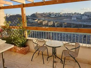 דירה למכירה 3.5 חדרים בירושלים שמואל תמיר כצנלסון 60