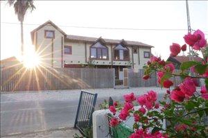 משק חקלאי למכירה 8 חדרים בבוסתן הגליל דרך הים