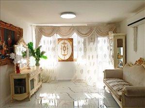 דירה למכירה 5 חדרים באשדוד נחל לכיש