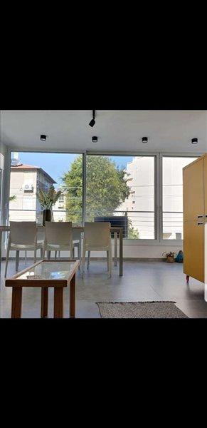דירה, 3.5 חדרים, ש.בןציון, רחובות