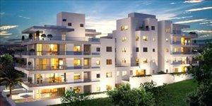 דירת גן למכירה 3 חדרים בהרצליה נורדאו