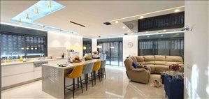 פנטהאוז למכירה 5 חדרים באשקלון כט בנובמבר