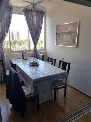 דירה למכירה 4 חדרים בקרית גת אדוריים