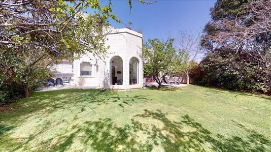 וילה למכירה 6 חדרים בירושלים האייל מלחה
