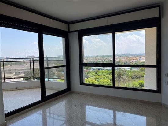 דירה למכירה 5 חדרים בתל אביב יפו אורי צבי גרינברג אזורי חן