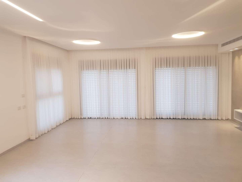 פנטהאוז למכירה 5 חדרים בחיפה אלכסנדר ינאי כרמליה