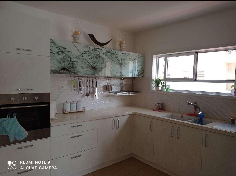 דירה למכירה 5 חדרים באשקלון אורט אפרידר