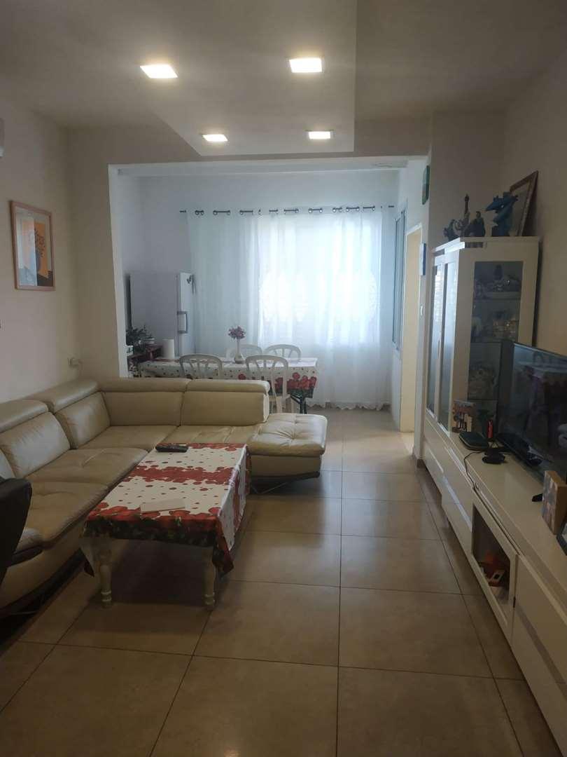 דירה למכירה 4.5 חדרים בתל אביב יפו קפלנסקי
