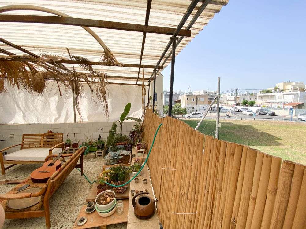 דירה למכירה 2.5 חדרים בתל אביב יפו הדגל
