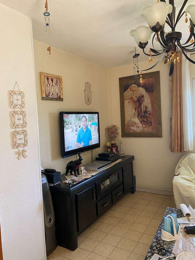 דירה למכירה 3.5 חדרים בקרית גת שדרות לכיש 58 שדרות לכיש