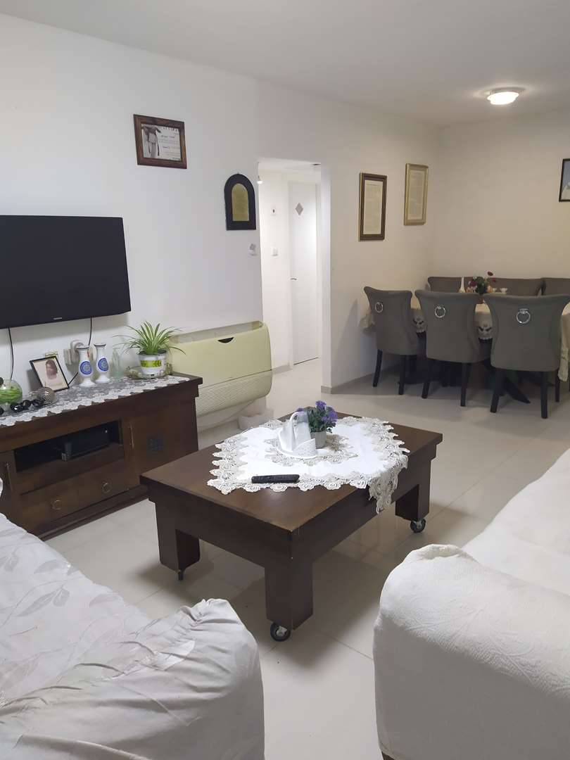 דירה למכירה 3 חדרים בעפולה עילית הארז 5