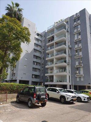 דירה למכירה 3.5 חדרים בראשון לציון אברבנאל