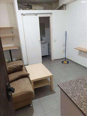 דירה, 1 חדרים, הראל, רמת גן