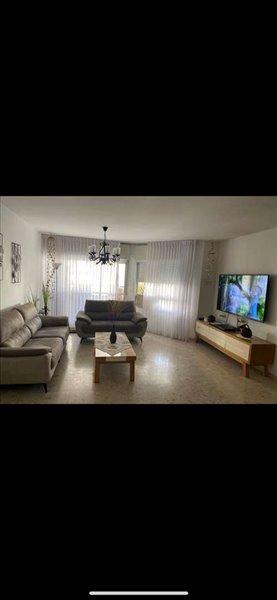 דירה למכירה 6 חדרים באשדוד עצמאות