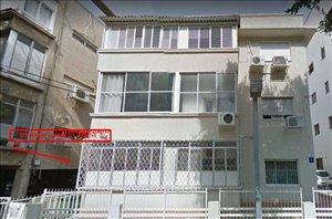 דירה למכירה 3 חדרים בתל אביב יפו בורוכוב