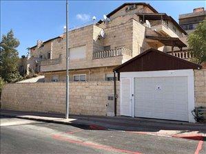 בית פרטי למכירה 5 חדרים בגבעת זאב האתרוג