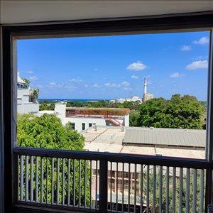 דירה למכירה 3.5 חדרים בתל אביב יפו כיכר היל
