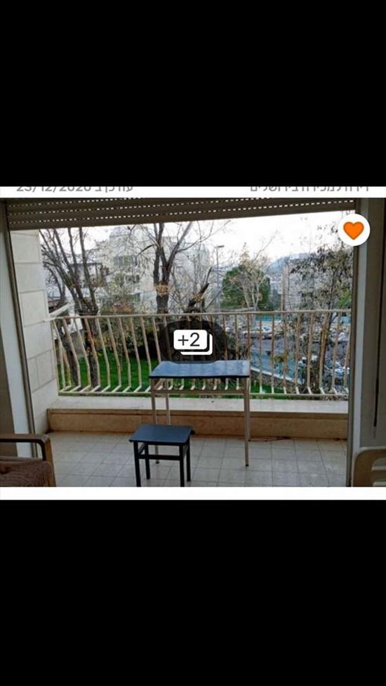 דירה למכירה 4 חדרים בירושלים מקסיקו קרית מנחם
