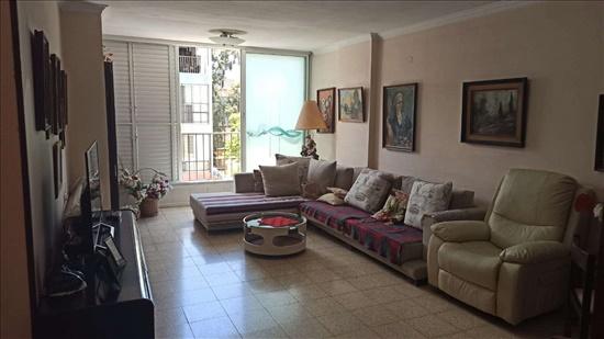 דירה למכירה 3.5 חדרים בחולון הנשיאים 3 מרכז חולון