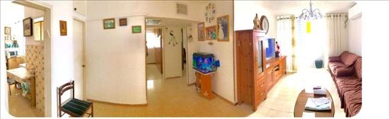 דירה למכירה 4 חדרים בקרית גת הבשן גליקסון
