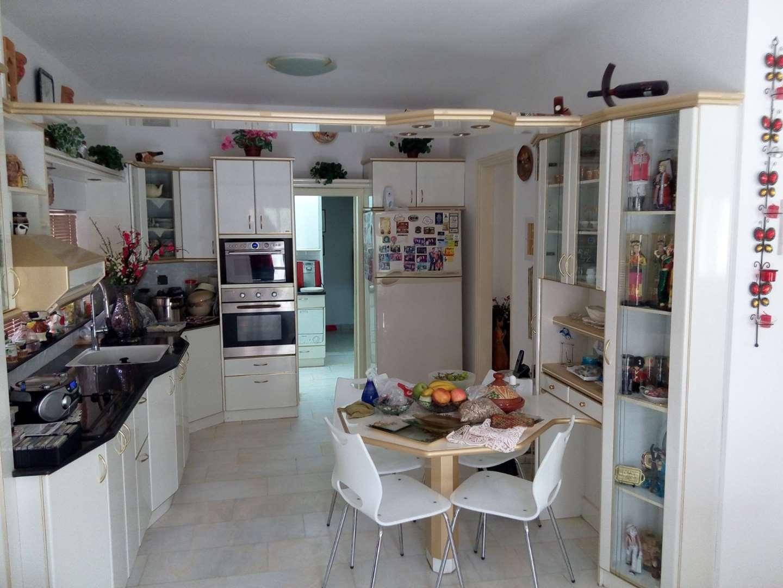 וילה למכירה 6 חדרים בבאר שב אלחריזי